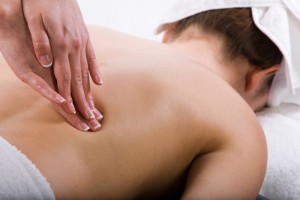 Massage Therapy Victoria BC Cook Street