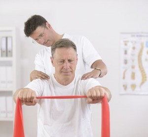 Physiotherapy Treatment Cook Street Clinic at Shelbourne Physiotherapy