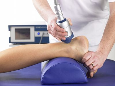 Shockwave Therapy Achilles Tendonitis
