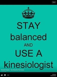 Kinesiologist in victoria bc heidi