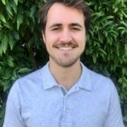 Victoria Phsiotherapist Cody Mcevay