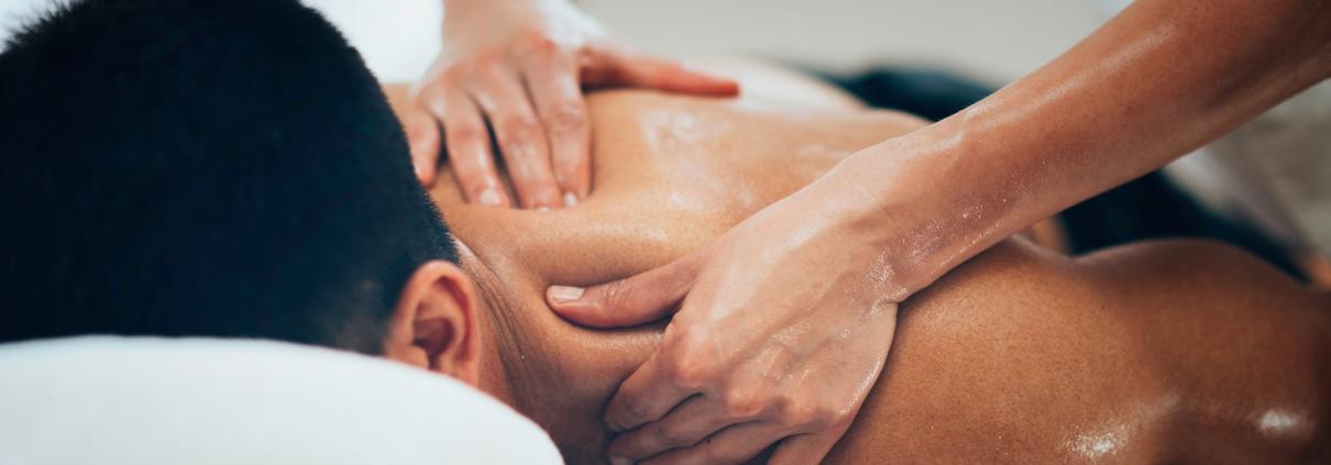 Registered Massage Therapist Victoria BC