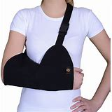 sling for shoulder dislocation